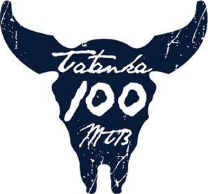Tatanka 100 Mountain Bike Race Logo